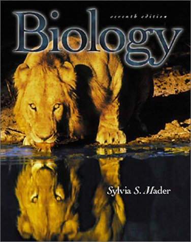 Biology with Essential Study Partner CD-ROM