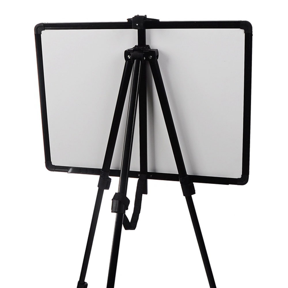 Odowalker Soccer Football Tactic Coaching Board Strategy Game Plan Whiteboard Dry Erase Marker Board Training Equipment - Large Size with Tripod Stand and Carrying Tote by Odowalker (Image #4)
