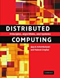img - for Distributed Computing: Principles, Algorithms, and Systems by Ajay D. Kshemkalyani (2011-03-03) book / textbook / text book