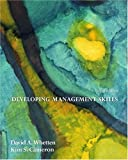 img - for Developing Management Skills (6th Edition) book / textbook / text book