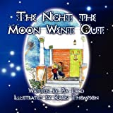 The Night the Moon Went Out, Pia Lord, 1462600107