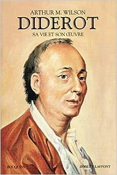Book Diderot Sa Vie et Son Oeuvre - Ne