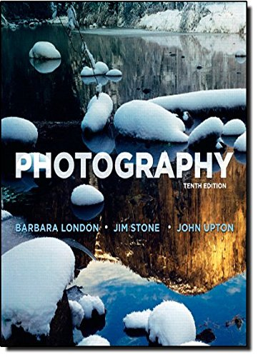 For introductory and advanced courses in Photography. The London, Upton, Stone series has helped over 1,000,000 photography students capture their potential. And Photography, 10e is the most comprehensive, up-to-date resource for today's photography ...