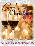 Lover's Christmas (The Ramsey Series Book 15)