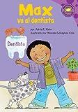 Max Va Al Dentista, Adria F. Klein, 1404826661