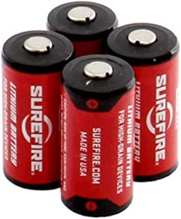 product image for Surefire batteries 4 pack