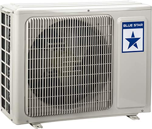 Blue Star 2 Ton 3 Star Split AC (Alloy, FS324AATX, White) 2021 August Split AC; 2 ton capacity Energy Rating: 3 Star Warranty: 1 year on product, 5 years on condenser, 5 years on compressor