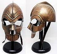 Medieval Viking Mask Spectacle Helmet Armour Spartan Helmet Roman knight helmets