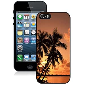 Customized Phone Case Palm Trees iPhone 5s Wallpaper