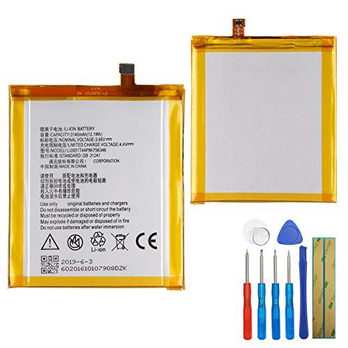 Bateria Para Zte Axon 7 A2017 A2017u Zte Grand X4 Z956