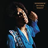 Hendrix in the West by Jimi Hendrix (2013-05-04)