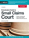 img - for Everybody's Guide to Small Claims Court (Everybody's Guide to Small Claims Court. National Edition) book / textbook / text book