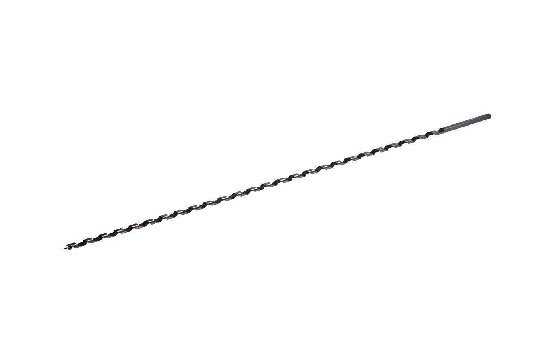Form Lewis L/änge 600 mm PAULIMOT Schlangenbohrer /Ø 6 mm