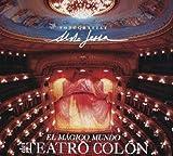 El Magico Mundo Teatro Colon (Spanish Edition)