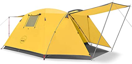 Outdoorer Zelt Festival Camp Mein Favorit