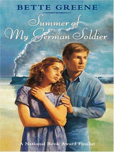 Read Online Summer Of My German Soldier ebook
