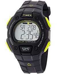 Classic 50 lap Ironman Digital Watch - Men's