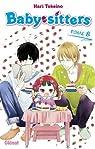 Baby-sitters, tome 8  par Tokeino