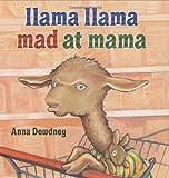 img - for Llama Llama Mad at Mama book / textbook / text book