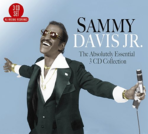 Absolutely Essential Collection (Davis Sammy Jr Cd)