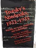 Trotsky's Notebooks 1933-1935