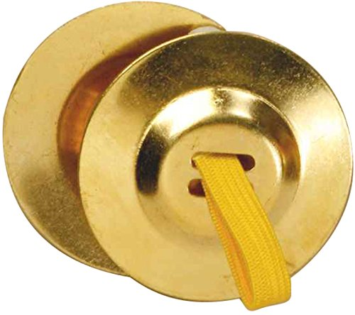 Forum Novelties Finger Cymbals - Two Pair for $<!--$1.08-->