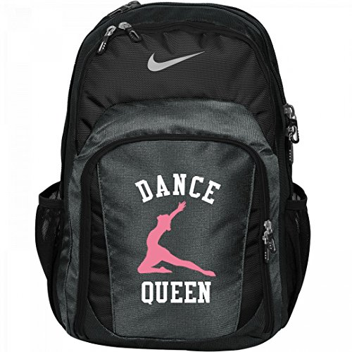 Dance Queen Bag: Nike Performance Backpack by Customized Girl