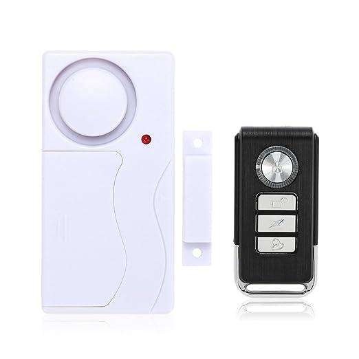 9 opinioni per Mengshen Wireless Finestra porta