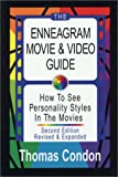 The Enneagram Movie and Video Guide, Thomas Condon, 1555521002