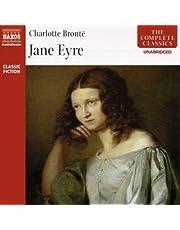 Jane Eyre [Naxos Edition]