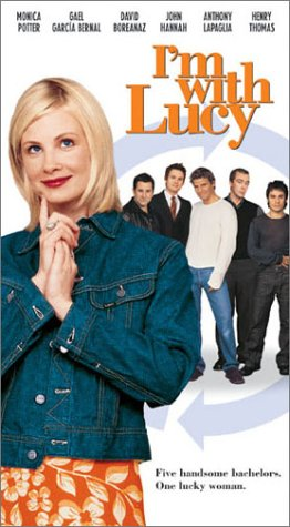 DVD : I'm With Lucy [VHS]
