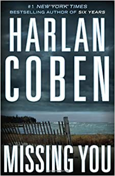 Book Missing You by Harlan Coben (2014-03-18)