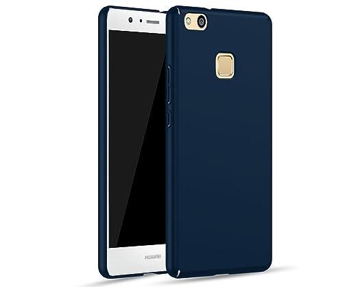 """4 opinioni per EIISSION Huawei P10 Lite (5.2"""") Custodia,Ultra sottile che cade superficie"""
