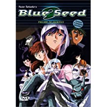 Blue Seed: V.3 Prelude To Sacrifice