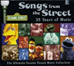 Songs from the Street