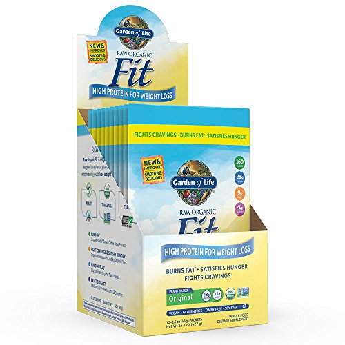 Garden Life Meal Replacement Nutritional