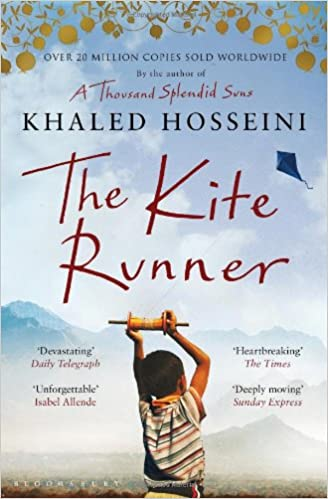 kite runner khaled hosseini com books