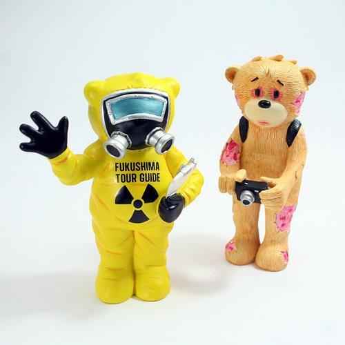 Bad Taste Bears - Bunsen and Beaker B00EXP5OD6 Spielfiguren Neuheit Spielzeug | Die Qualität Und Die Verbraucher Zunächst