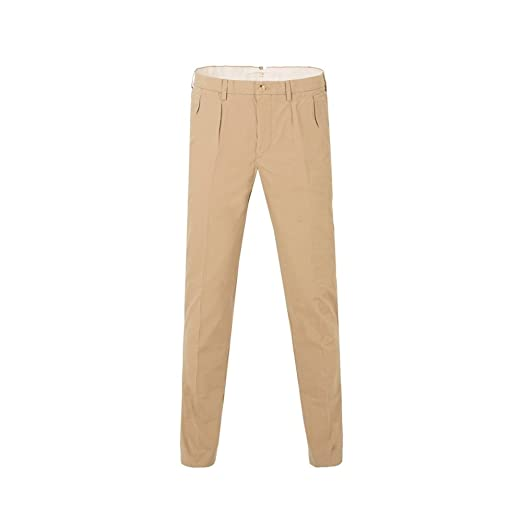 enjoy free shipping fresh styles modern and elegant in fashion RALPH LAUREN Polo Men's Poplin Pleated Slim-Fit Pants (38x34 ...