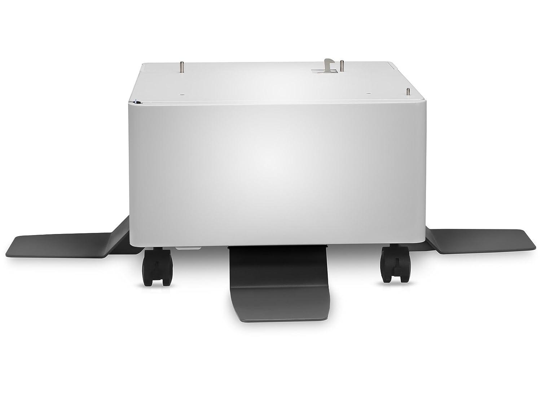 HP Armario con ruedas para impresora Color LaserJet - Gabinete ...