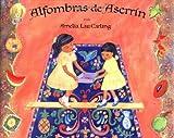 Alfombras de Aserrin, Amelia Lau Carling, 0888996241