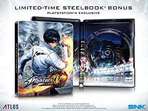 King of Fighters Xiv - PlayStation 4 Limited Edition
