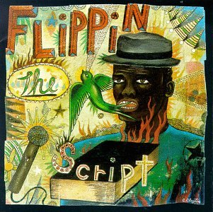 Flippin the Script: Rap Meets Poet