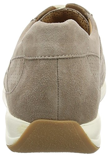 G Sneakers Di Gianna top Ganter Le 6900 Weite fumo Basso Donne Beige pfxEA8AUqw