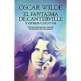 El Fantasma de Canterville (Filo y contrafilo) (Spanish Edition)