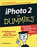 iPhoto 2 For Dummies (For Dummies (Computers))