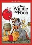 Winnie The Pooh [Blu-ray + DVD] (Bili...