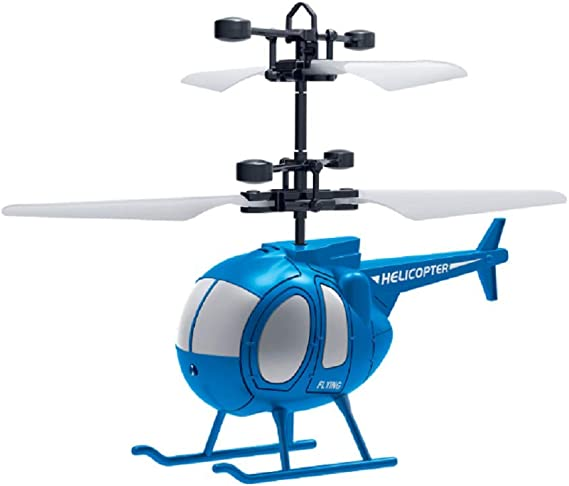 Mini RC Helicopter with Gyro