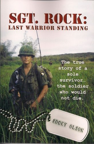 Sgt. Rock: Last Warrior Standing