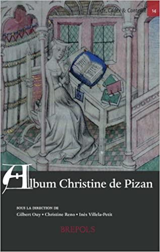 En ligne téléchargement gratuit Album Christine de Pizan pdf